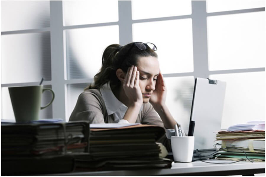 Dicas para não se sobrecarregar no trabalho e aumentar a produtividade