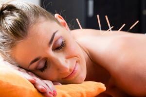 Os beneficios da acupuntura no tratamento da psoríase